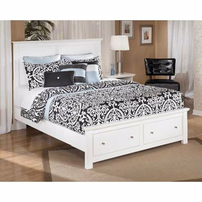 Picture of Bostwick Queen Storage Bed