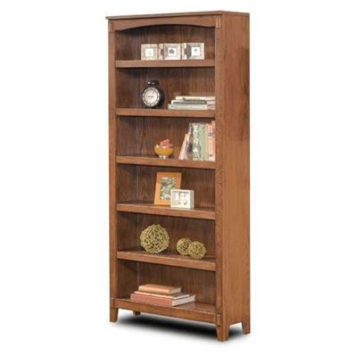 Picture of Cross Island Large Bookcase