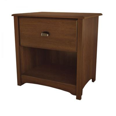 Picture of Willow 1-Drawer Night Stand *D