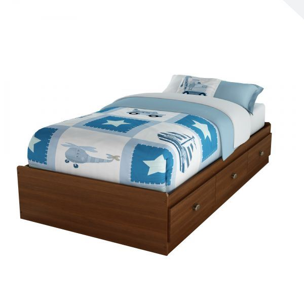 Picture of Willow Twin Mates Bed *D
