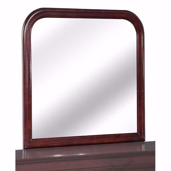 Picture of Bordeaux Mirror