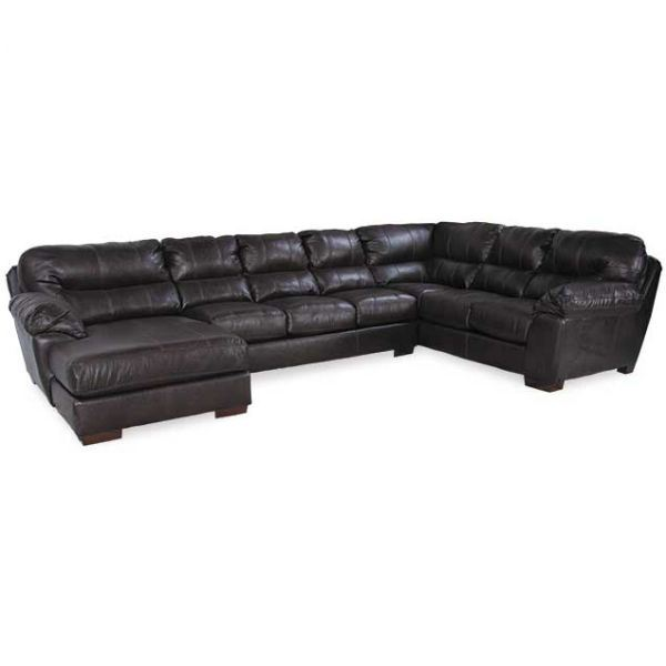Lawson 3 Piece Sectional With Laf Chaise