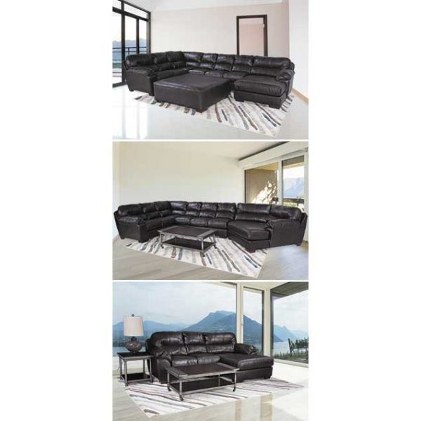 Picture of Lawson LAF Sectional Sofa