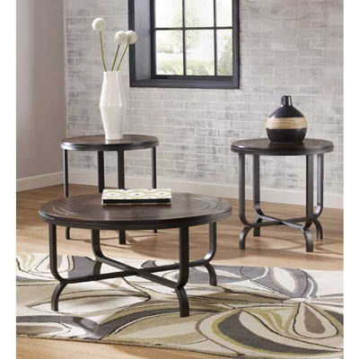 Picture of Ferlin 3 Pack Table Set