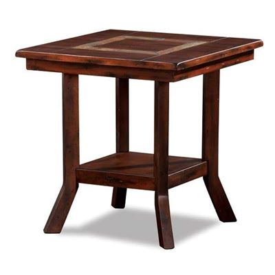 Picture of Santa Fe II End Table