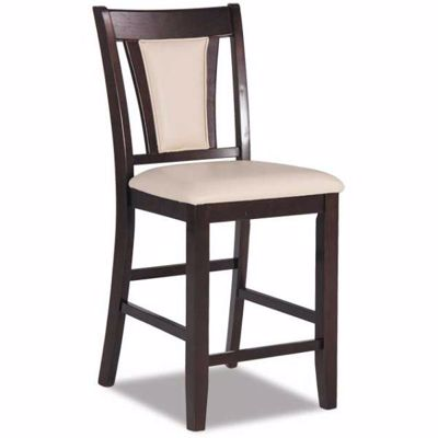 Picture of Reno 24-Inch Padded Barstool