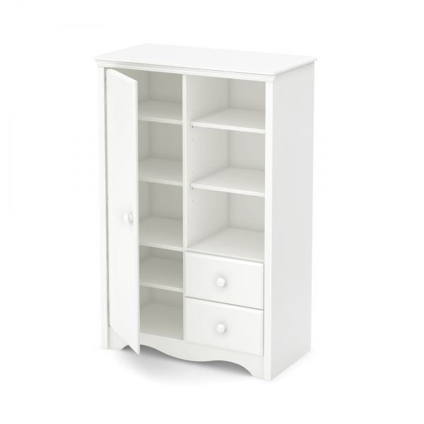 Picture of Heavenly Armoire w/ Drawers *D