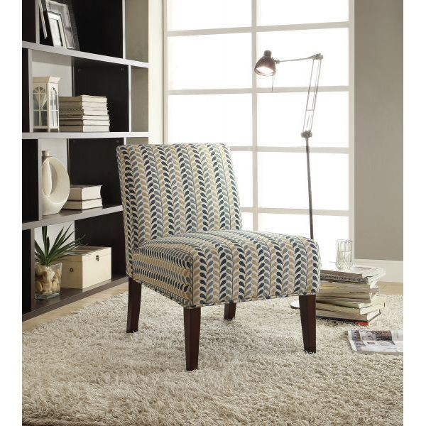 Picture of Accent Chair *D