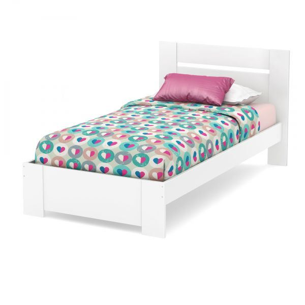 Picture of Reevo Twin Bed Set *D