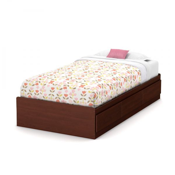 Picture of Little Treasures Twin Mates Bed *D