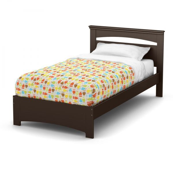Picture of Libra Twin Bed Set *D