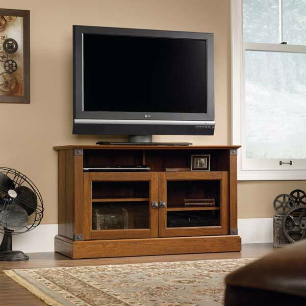 Picture of Carson Forge Tv Stand