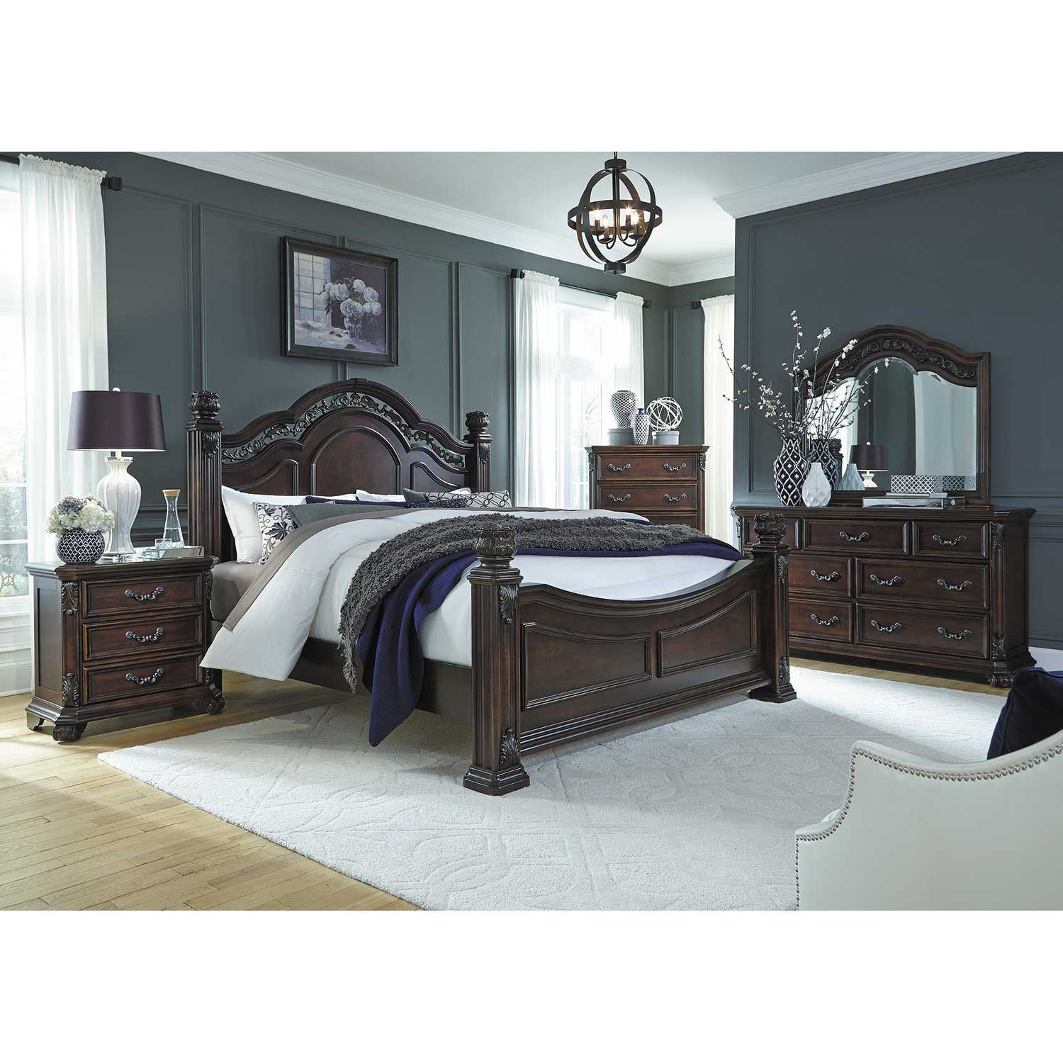 Picture of Messina Estate 5 Piece Set