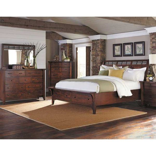 Picture of Whistler Retreat Dresser