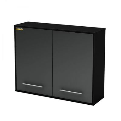 Picture of Karbon Wall Storage Cabinet *D