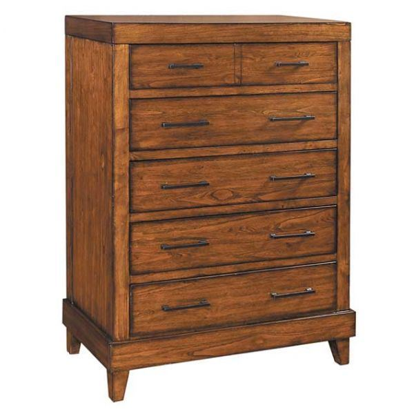 Picture of Tamarindo Chest