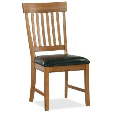 Picture of Family Dining Slat Back Chair