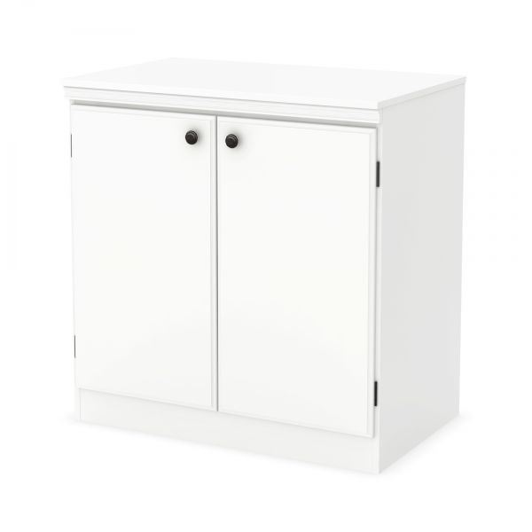 Picture of Morgan 2-Door Storage Cabinet *D