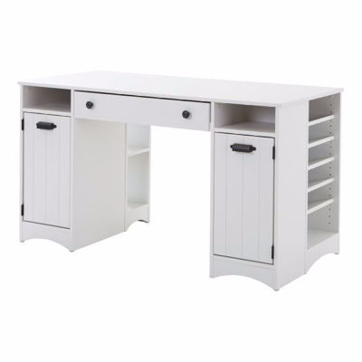 Picture of Artwork Craft Table With Storage *D