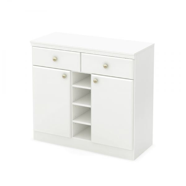 Picture of Morgan Storage Console *D
