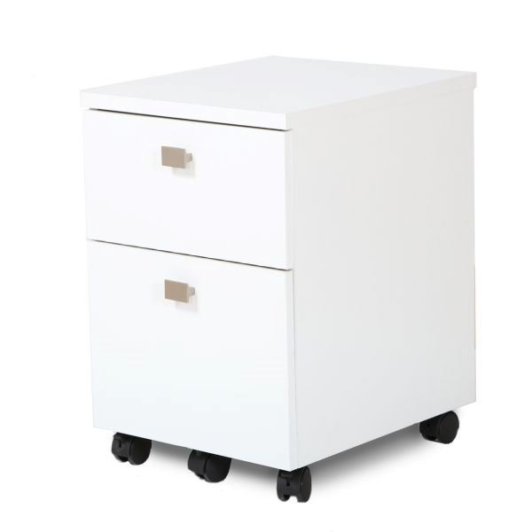 Picture of Interface Mobile File Cabinet *D