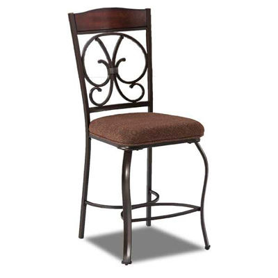 "Picture of Glambrey 24"" Barstool"