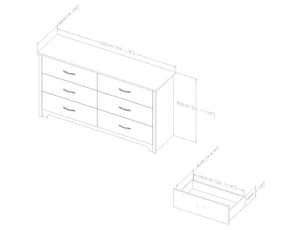 Picture of Fusion Dresser *D
