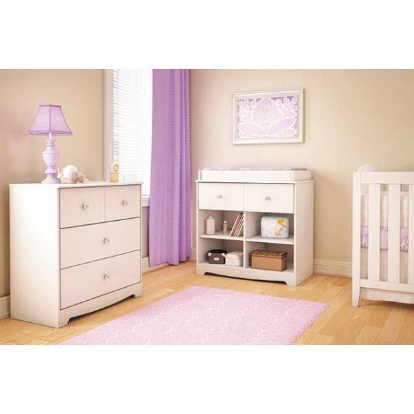 Picture of Little Jewel 3-Drawer Chest *D