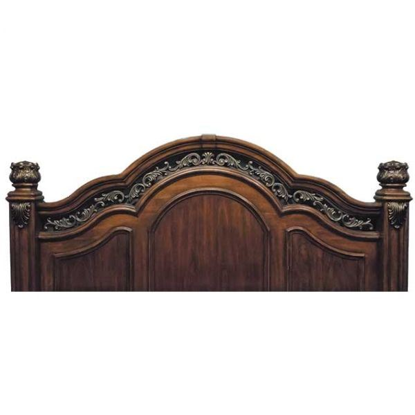 Picture of Messina Estate Queen Bed