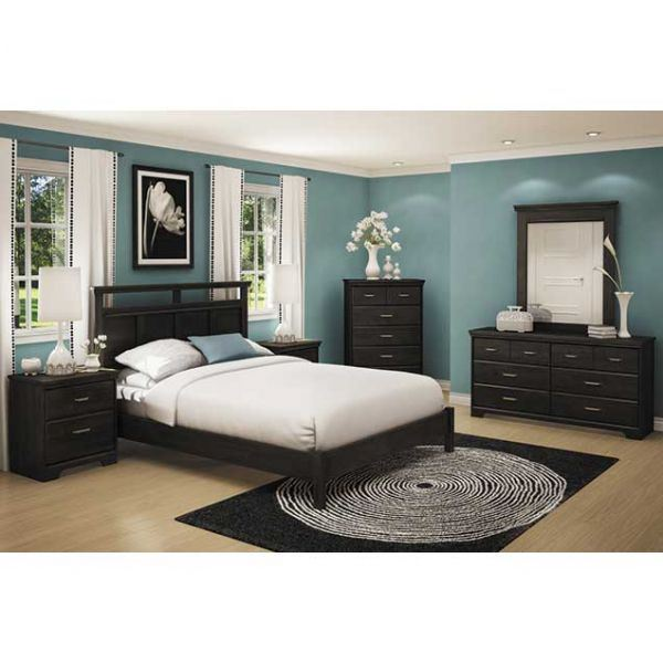 Picture of Versa Full/Queen Headboard *D