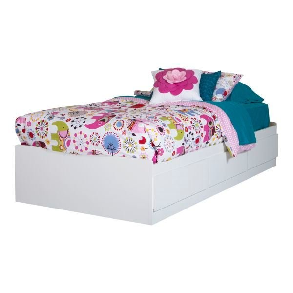 Picture of Fusion Twin Mates Bed *D