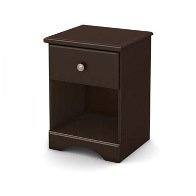 Picture of Morning Dew Night Stand *D