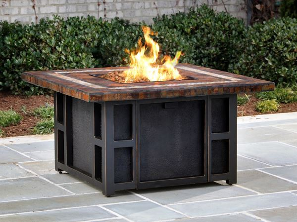 Picture for category Fire Pits