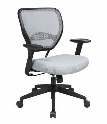 Picture of Shadow Air Grid Office Chair *D