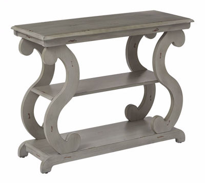 Picture of Ashland Console Grey *D