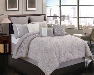 Picture of Worthington 9pc Queen Comforte