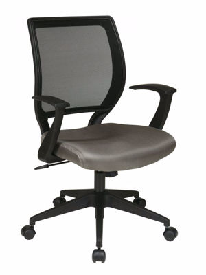 Picture of Screen Back Task Chair with T Arms EM51022N-2 *D