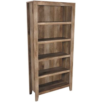 Picture of Dakota Pass Five Shelf Bookcase