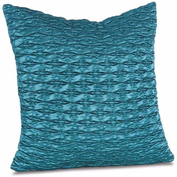 Picture of 18X18 Teal Pillow *P