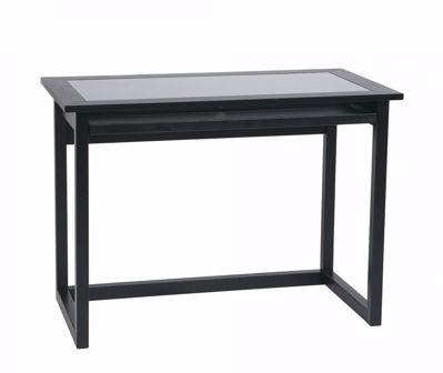 Picture of Meridian Computer Desk *D