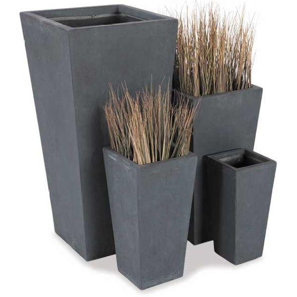 Picture of Set 4 Outdoor/Indoor Pots