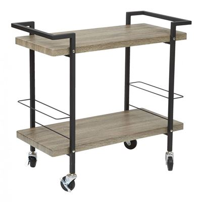 Picture of Maxwell Serving Cart *D