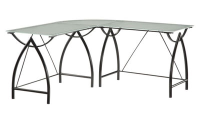 Picture of Newport L-Shape Cmptr Desk *D