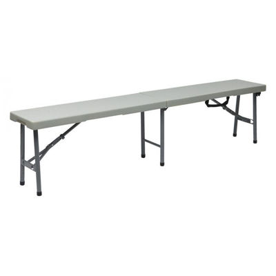 Picture of 6' Fold In Half Bench *D