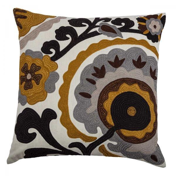 Picture of 20x20 Mutli Retro Decorative Pillow *P