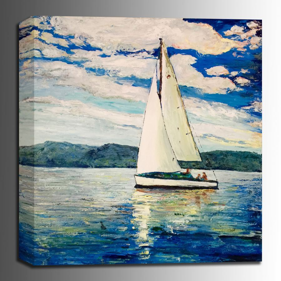 Picture of Sail 24x24 *D