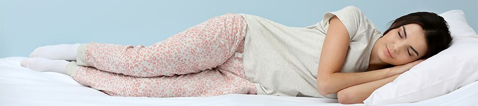 Ten Tips: How to Sleep Cool This Summer