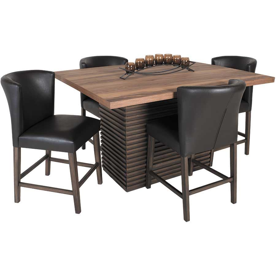 Picture of Urban Heights Counter Height Dining Table