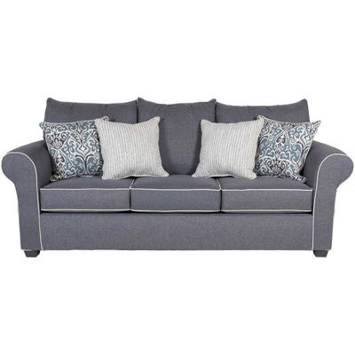 Picture of Winchester Gray Sofa