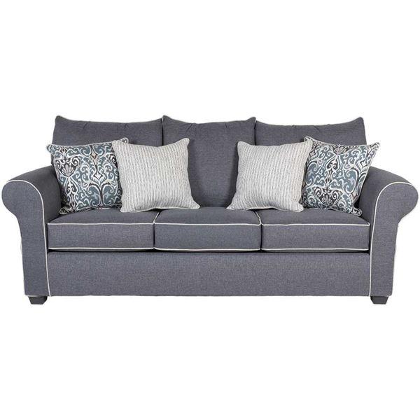 Picture of Winchester Gray Sofa